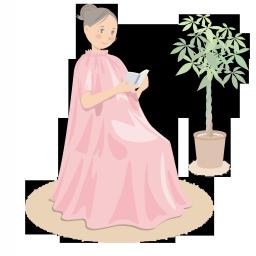 Blog Dear Mother Tree
