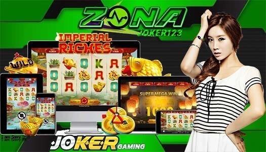 Joker Gaming Situs Agen Daftar Slot Joker Gaming Fafaslot Dan Vivoslot Terbaru